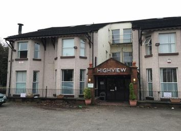 Office to let in Highview Offices, 284-290 Gt Clowes Street, Salford M7