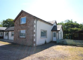 Thumbnail 3 bed semi-detached house for sale in 2 Barnglies Cottage, Canonbie, Dumfries And Galloway