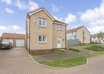 Thumbnail 3 bed property for sale in 17 Meikle Park Road, Dunbar