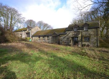 Thumbnail 8 bed cottage for sale in Rhydlewis, Llandysul