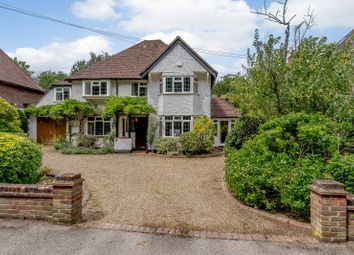 4 bed detached house for sale in Oval Way, Gerrards Cross, Buckinghamshire SL9