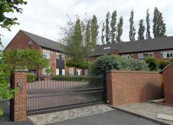 Thumbnail 4 bed town house for sale in Granary Mill, Preston On The Hill, Warrington