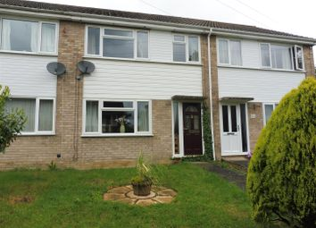 Thumbnail 3 bedroom terraced house for sale in Windmill Walk, Sutton, Ely