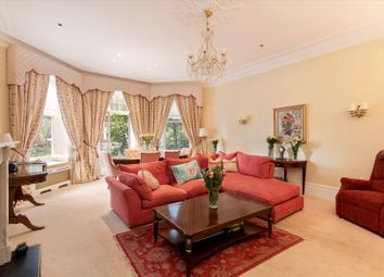Thumbnail 2 bed flat for sale in Sloane Court East, London SW3.