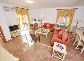 Thumbnail 2 bed terraced house for sale in Almancil, Almancil, Loulé