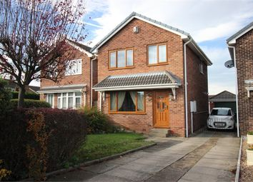 Thumbnail 3 bedroom detached house for sale in Autumn Drive, Maltby, Rotherham, South Yorkshire