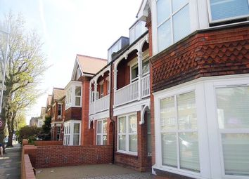 Thumbnail 1 bedroom flat to rent in Park House, Old Shoreham Road, Hove