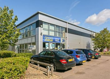 Thumbnail Light industrial for sale in Unit 20 Anglo Business Park, Smeaton Close, Aylesbury