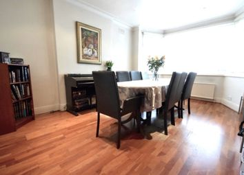 Thumbnail 6 bed semi-detached house for sale in Holmfield Avenue, Hendon, London