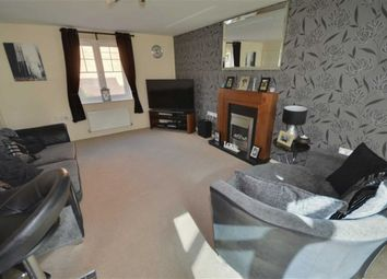 Thumbnail 3 bed semi-detached house for sale in Brotherton Court, Knottingley