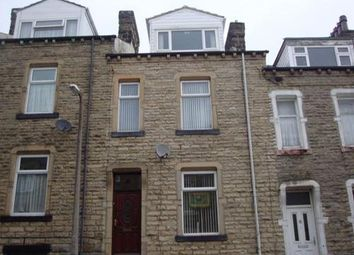 Thumbnail 5 bed terraced house for sale in 12 Gordon Street, Keighley, West Yorkshire