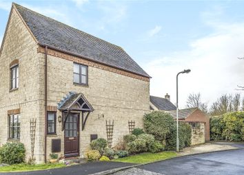 Thumbnail 3 bed semi-detached house for sale in Snowshill Drive, Witney