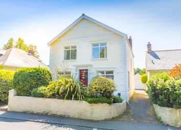 Thumbnail 3 bed detached house for sale in Amherst, St. Peter Port, Guernsey