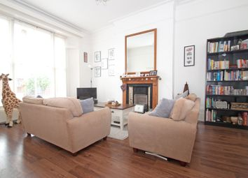 Thumbnail 2 bed flat to rent in Woodland Road, New Southgate