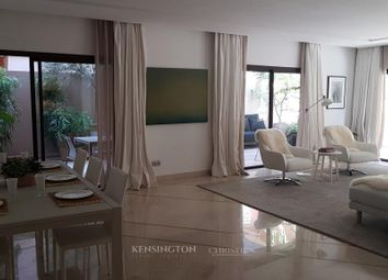 Thumbnail 3 bed apartment for sale in Marrakesh (Guéliz), 40000, Morocco