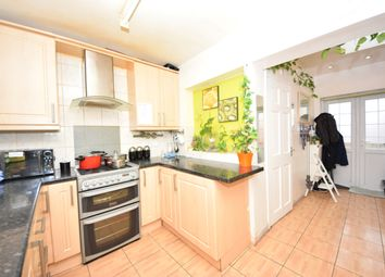 Thumbnail 3 bed cottage for sale in Ivy Terrace, Ley Street