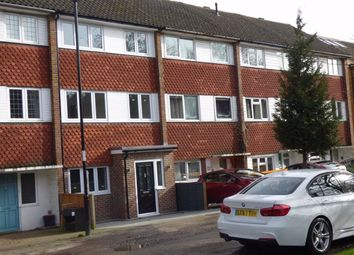 4 bed terraced house for sale in Burnt Ash Road, London SE12