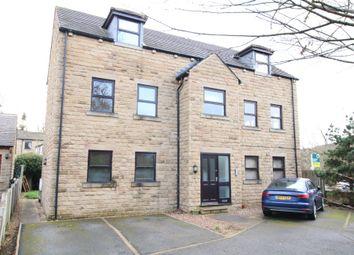 Thumbnail 2 bed flat to rent in Ashford Court, Fenay Bridge, Huddersfield
