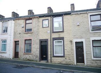 Thumbnail 3 bedroom terraced house to rent in Elizabeth Street, Oswaldtwistle, Accrington