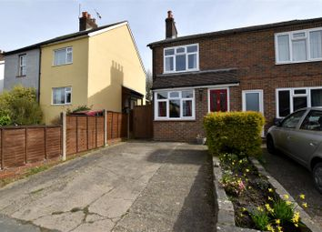 Thumbnail 3 bedroom semi-detached house for sale in Eastnor Road, Reigate