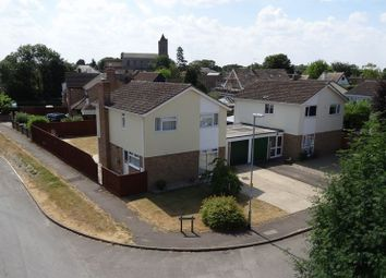 4 bed detached house for sale in St. Andrews Close, Isleham CB7