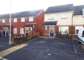 Thumbnail 3 bed semi-detached house for sale in Lichfield Road, Halewood, Liverpool, Merseyside