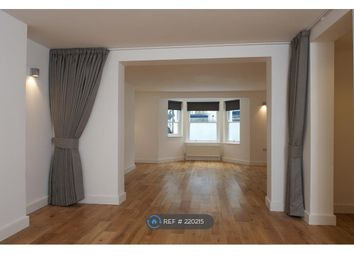 Thumbnail 1 bed flat to rent in Valletort Road, Plymouth