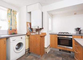 Thumbnail 1 bed flat to rent in Saint Luke's Avenue, Clapham