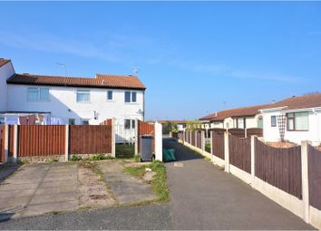Thumbnail 2 bed end terrace house for sale in Rhos Fawr, Abergele