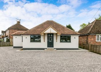 Thumbnail 3 bed bungalow for sale in Farncombe, Godalming, Surrey