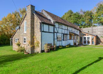 Tanhouse Lane, Cradley, Malvern WR13. 6 bed cottage for sale