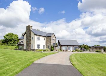 Thumbnail 5 bed country house for sale in Lower Sulby Farm, Douglas, Isle Of Man