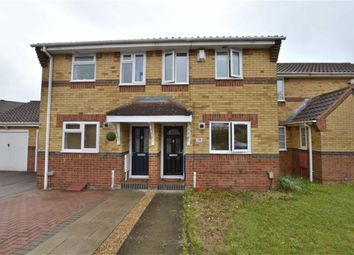 Thumbnail 2 bedroom terraced house for sale in Augustus Gate, Stevenage, Herts