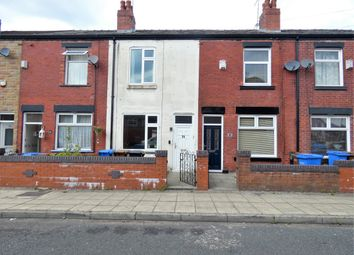 Thumbnail 3 bedroom terraced house for sale in Charlotte Street, Stockport