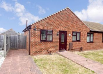 Thumbnail 2 bed bungalow for sale in The Broadway, Minster On Sea, Sheerness, Kent