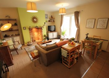 Thumbnail 2 bed flat for sale in High Street North, Langley Moor, Durham