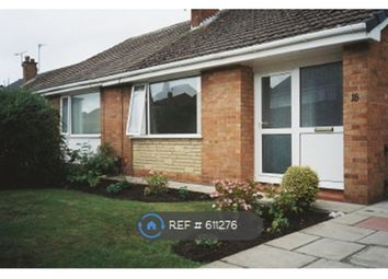 Thumbnail 2 bed bungalow to rent in Whalley Drive, Formby, Liverpool