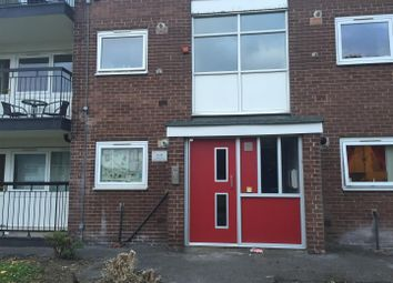 Thumbnail 1 bedroom flat for sale in Whitegate Walk, Rotherham