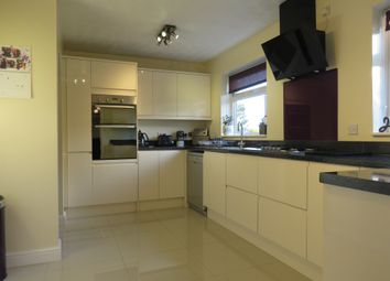 Thumbnail 4 bedroom detached house for sale in High Greeve, Wootton, Northampton