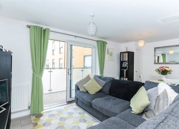 Thumbnail 2 bedroom flat for sale in Scenix House, 86 Chigwell Road, London