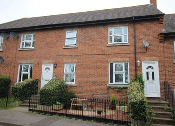 Thumbnail 2 bedroom maisonette to rent in Thomas Bell Road, Earls Colne, Colchester