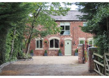 Thumbnail 3 bed barn conversion for sale in Bescar Brow Lane, Scarisbrick