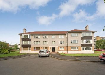 Thumbnail 3 bed flat for sale in Dorchester Court, 1400 Great Western Road, Glasgow