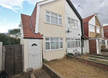 Thumbnail 2 bed semi-detached house to rent in Winchester Road, Hayes, Middlesex