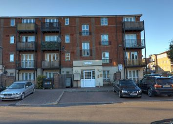 Thumbnail 1 bed flat for sale in Gareth Drive, London