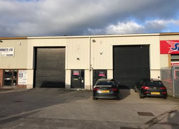 Thumbnail Industrial to let in Edward Close, Houndstone Business Park, Yeovil