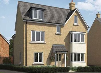 Thumbnail 5 bed detached house for sale in Aylesbury, Buckinghamshire