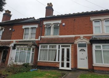Thumbnail 2 bed property to rent in Friary Road, Birmingham