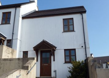 Thumbnail 2 bed property to rent in Halbullock View, Truro