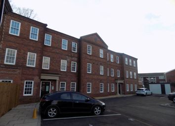 Thumbnail 2 bed flat to rent in St Johns Street, 30-36 St Johns Street, Lichfield
